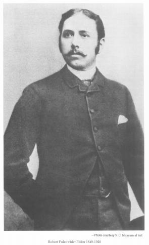 Robert F. Phifer 1849-1928