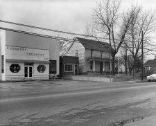 Furr Studio 1956