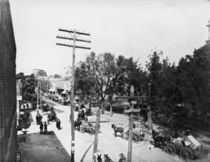 South Union 1898